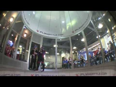iFly Indoor Skydiving Tips From a Newbie