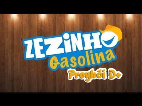 Zezinho Gasolina - Pedindo dispensa Militar