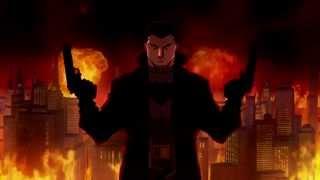 getlinkyoutube.com-Batman's Hallucination - Batman VS Robin