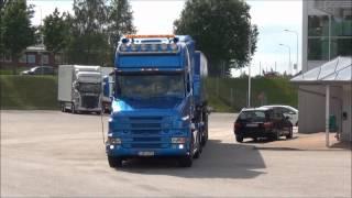 getlinkyoutube.com-Scania T500