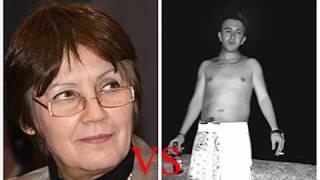 getlinkyoutube.com-FUGI vs Nouria Benghebrit Clash 2014 انتي باغية واحد ينيكك
