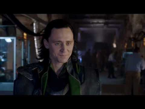 Call Me Loki (Call Me Maybe Parody)