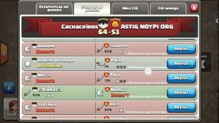 getlinkyoutube.com-Ataque mais BIZARRO de todos os tempos no Clash