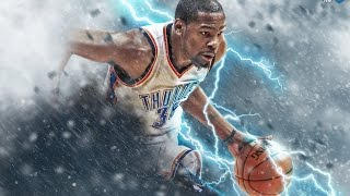 NBA Block Mix- Here Comes The Boom