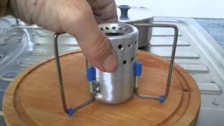 getlinkyoutube.com-New design, alcohol stove for 2015