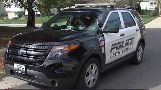 Varios vehículos y hogares vandalizados posiblemente por adolescentes en Lee's Summit