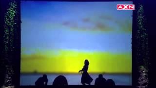 Elgama Penumbra last perfoms at Asia Got Talent