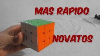 getlinkyoutube.com-como  armar el cubo rubik mas rapido con metodo principiante