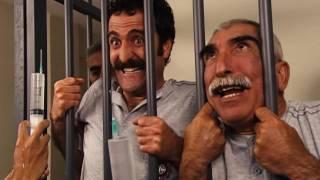 getlinkyoutube.com-Arif ve Osman Aga Deliler Hastanesinde   Full Yok Böyle Komedi   79. Bölüm