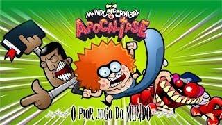 getlinkyoutube.com-Mundo Canibal Apocalipse - Abertura do JOGO!