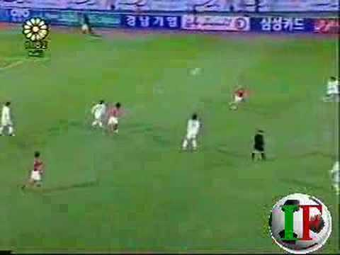 ACQ 2007- Iran vs Korea Republic
