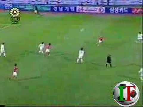 ACQ 2007- Iran vs Korea Republic