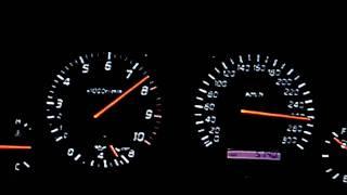 getlinkyoutube.com-Nissan Skyline R34 GT-R Top Speed Run -GT5-
