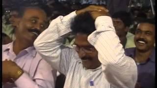 getlinkyoutube.com-Raja - Bharathi Baskar Pattimandram in Sunbeam, Vellore - Part 5
