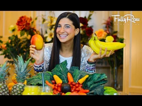 The FullyRaw Eating Plan! @FullyRaw