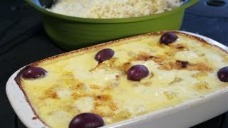 getlinkyoutube.com-Bacalhau com natas