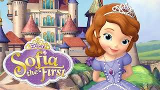 getlinkyoutube.com-Sofia the First - Full Episode of Various Disney Junior Games in English - 2 Hour Walkthrough