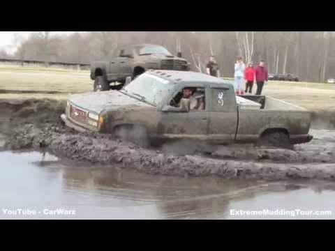 Gopher Dunes Spring Mudfest General Coverage 01