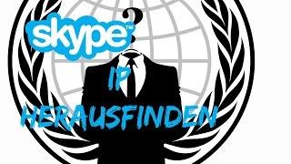 getlinkyoutube.com-[How to] IP über Skype herausfinden [German] [HD]