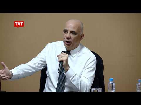 Palestra Jessé Souza: A natureza ideológica do golpe