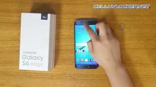 getlinkyoutube.com-Unlock Samsung Galaxy S6 Edge in 5 Minutes! - SM-G925A, SM-G925F, SM-G925W8 Network AT&T, Rogers
