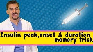 getlinkyoutube.com-Trick to Remember *Part 4* Peak, Insulin Novolog