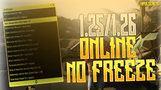 getlinkyoutube.com-[PS3/1.25/1.26/CFW] GTA 5 Mod Menu + DOWNLOAD + No Freeze - SCRIPT BYPASS [2016/7/28 Updated]