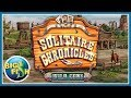 Video for Solitaire Chronicles: Wild Guns