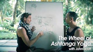 getlinkyoutube.com-The Wheel of Ashtanga Yoga - John Scott