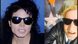 getlinkyoutube.com-SHOCK! Michael Jackson is BACK 2016 NEW LIFE NEW DISQUISE Can't belive your eyes