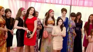 getlinkyoutube.com-Ловзар Арби и Ларисы 8 Мая 2011 (4)