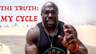 """getlinkyoutube.com-The Truth About My """"CYCLE"""""""