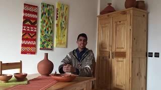 Learn Berber(Tachelhit) and Morrocan arabic(Darija) with Soufiane in italki!