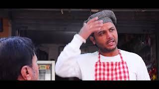 Study Visa, Latest Punjabi Comedy Video 2018, Happy Jeet Penchran Wala, Mintu Jatt