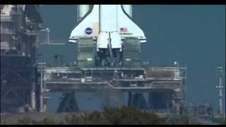 getlinkyoutube.com-Peluncuran pesawat ulang alik Endeavour