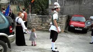 getlinkyoutube.com-KUMPANIJA VELA LUKA - Tratamenat u kapetana-Sv. Josip 2011