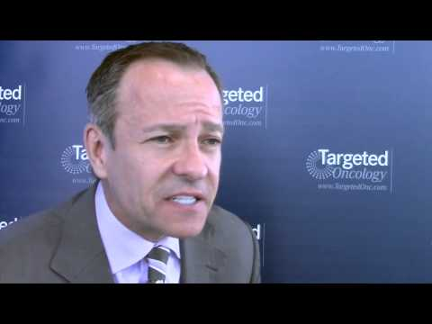 Dr. Monk on the Utility of Bevacizumab for Cervical Cancer