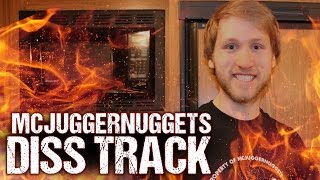 getlinkyoutube.com-THE MCJUGGERNUGGETS DISS TRACK!!