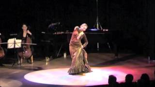 Nina Corti - Telemann Suite & Chamber Orchestra
