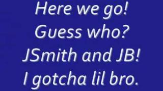 getlinkyoutube.com-Never Say Never - Justin Beiber ft. Jaden Smith (Lyrics in description) [HD]