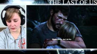 getlinkyoutube.com-The Last Of Us Walkthrough Part 1 - The Coming Of The Apocalypse