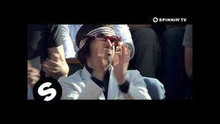 getlinkyoutube.com-Martin Solveig & Dragonette - Hello (3FM Serious Request) [HD]