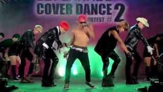 getlinkyoutube.com-150628 Lollipop CZ cover BIGBANG @Esplanade Cover Dance #2 (Semi-Final)