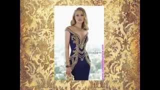 getlinkyoutube.com-Top Prom Dresses for 2015