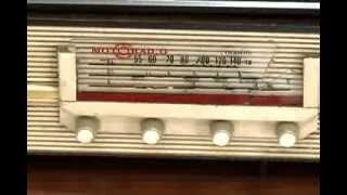 getlinkyoutube.com-Exposição exibe rádios antigos na Agência Central dos Correios, na Praça João Lisboa