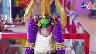 யேர்மனி சுவெற்றா ஸ்ரீ கனகதுர்க்கா அம்பாள் ஆலயத் தேர்த்திருவிழா 30.07.2017