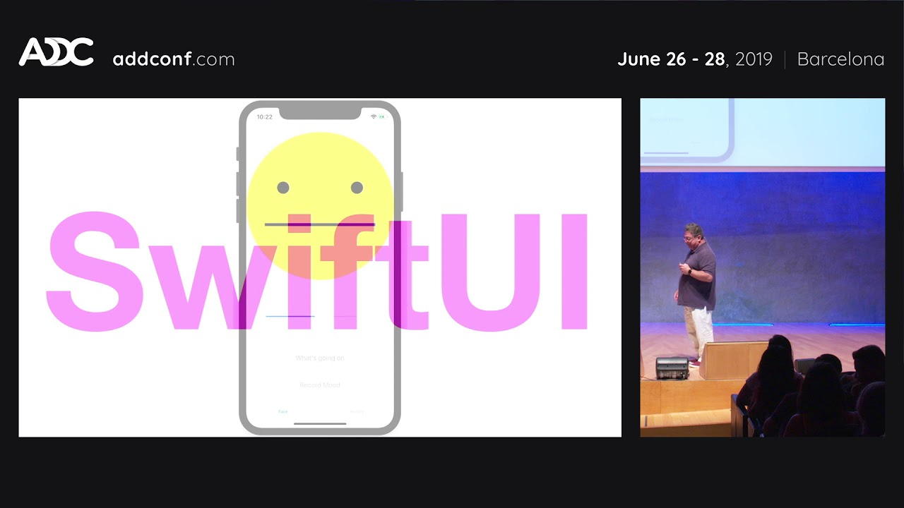 Bringing SwiftUI to your App