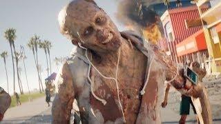 getlinkyoutube.com-Dead Island 2- Official E3 Announce Trailer