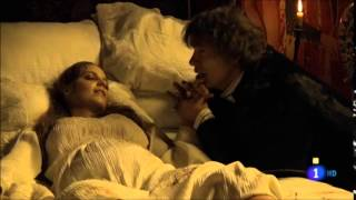 getlinkyoutube.com-Muerte de Isabel, Princesa de Asturias (Serie Isabel)