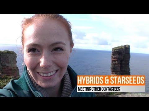 Hybrids & Starseeds